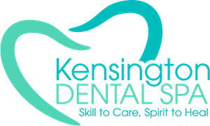 Kensington Dental Spa Logo ,Logo , icon , SVG Kensington Dental Spa Logo