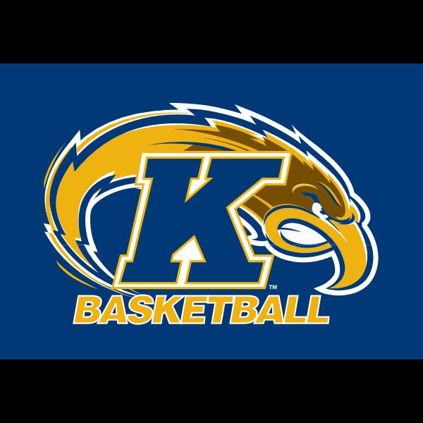 Kent State University Basketball Logo ,Logo , icon , SVG Kent State University Basketball Logo
