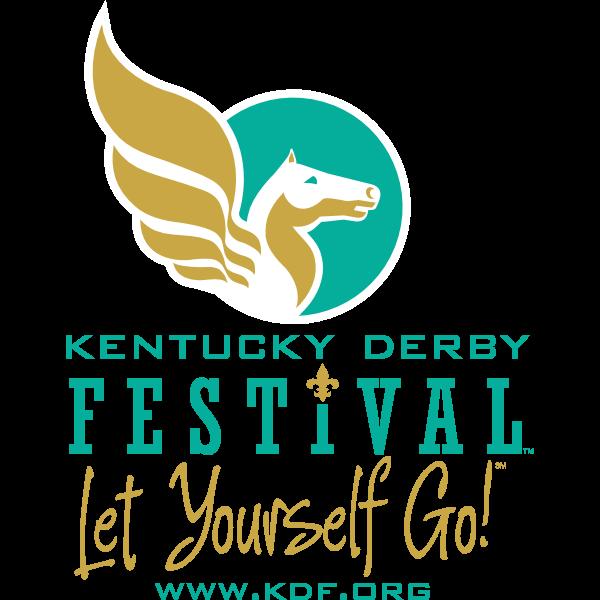 Kentucky Derby Festival Logo ,Logo , icon , SVG Kentucky Derby Festival Logo