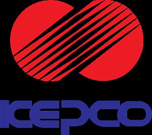 Kepco Logo ,Logo , icon , SVG Kepco Logo