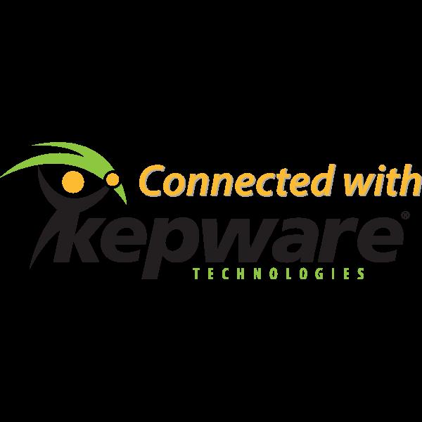Kepware Technologies – Connected with Kepware Logo ,Logo , icon , SVG Kepware Technologies – Connected with Kepware Logo