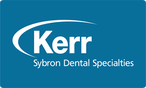 Kerr Dental Products Logo ,Logo , icon , SVG Kerr Dental Products Logo