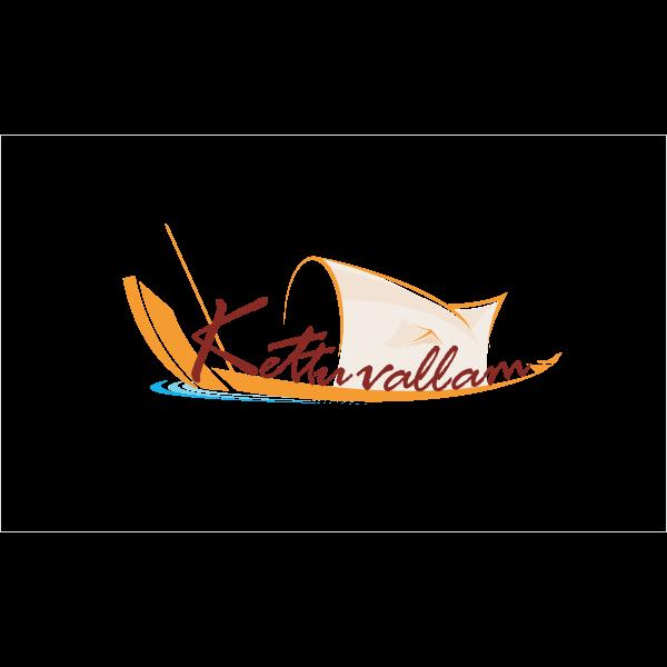kettuvallam Logo ,Logo , icon , SVG kettuvallam Logo