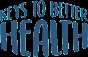 Keys To Better Health Logo ,Logo , icon , SVG Keys To Better Health Logo
