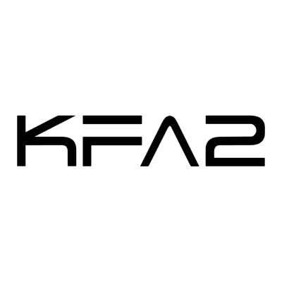 kfa2 ,Logo , icon , SVG kfa2