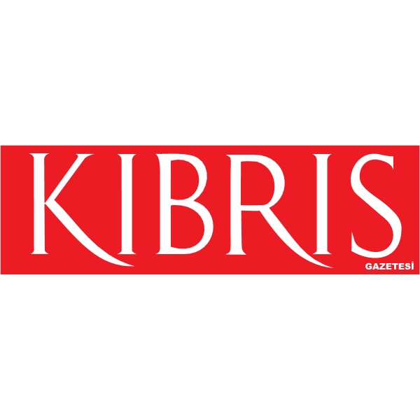 Kibris Gazetesi Logo ,Logo , icon , SVG Kibris Gazetesi Logo