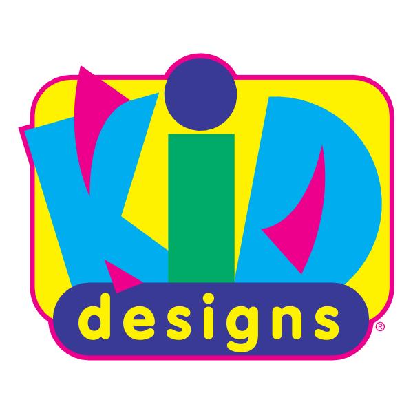 KIDdesigns Logo ,Logo , icon , SVG KIDdesigns Logo