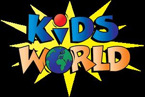 Kids World Logo ,Logo , icon , SVG Kids World Logo