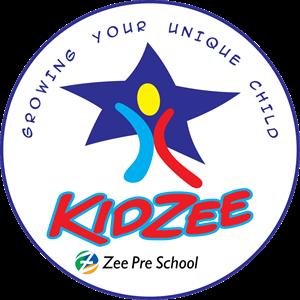 Kidzee school Round Logo ,Logo , icon , SVG Kidzee school Round Logo