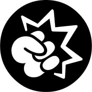 Kijkwijzer: geweld Logo ,Logo , icon , SVG Kijkwijzer: geweld Logo