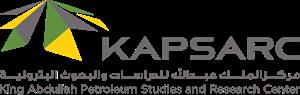 King Abdullah Petroleum Studies & Research Center Logo ,Logo , icon , SVG King Abdullah Petroleum Studies & Research Center Logo
