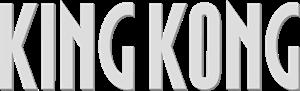King Kong Logo ,Logo , icon , SVG King Kong Logo