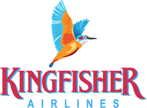 Kingfisher airlines Logo ,Logo , icon , SVG Kingfisher airlines Logo