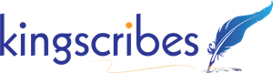 Kingscribes Logo ,Logo , icon , SVG Kingscribes Logo