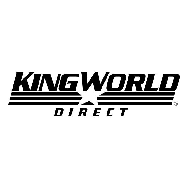 KingWorld Direct ,Logo , icon , SVG KingWorld Direct