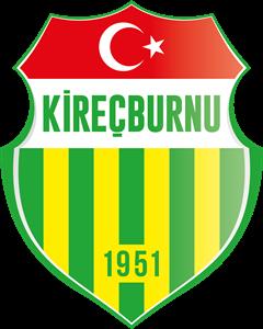 Kireçburnu Spor Kulübü Logo ,Logo , icon , SVG Kireçburnu Spor Kulübü Logo