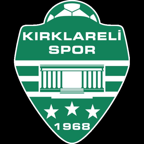 Kirklarelispor Logo ,Logo , icon , SVG Kirklarelispor Logo