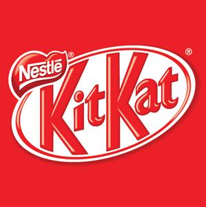 Kit Kat Logo ,Logo , icon , SVG Kit Kat Logo