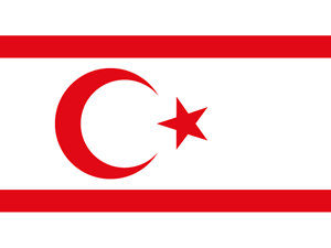 KKTC Turkish Republic Logo ,Logo , icon , SVG KKTC Turkish Republic Logo