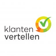 Klanten Vertellen Logo ,Logo , icon , SVG Klanten Vertellen Logo