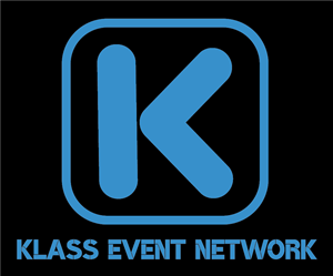 KLASS Event Network Logo ,Logo , icon , SVG KLASS Event Network Logo