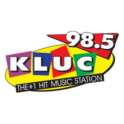 KLUC 98.5 Logo ,Logo , icon , SVG KLUC 98.5 Logo
