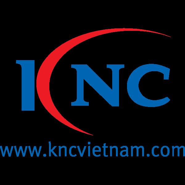 KNC Trading & Services Co., Ltd. Logo ,Logo , icon , SVG KNC Trading & Services Co., Ltd. Logo