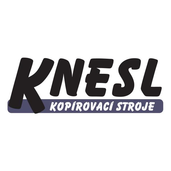 Knesl – Kopirovaci Stroje Logo ,Logo , icon , SVG Knesl – Kopirovaci Stroje Logo