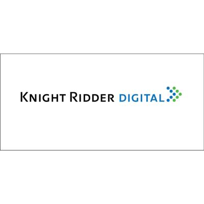Knight Ridder Digital Logo ,Logo , icon , SVG Knight Ridder Digital Logo