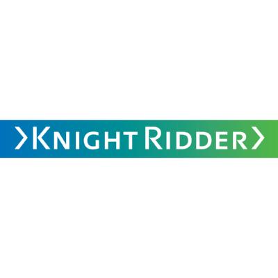 Knight Ridder Logo ,Logo , icon , SVG Knight Ridder Logo