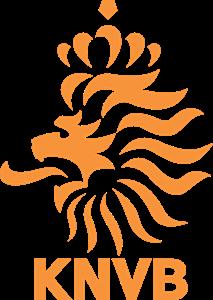 KNVB Koninklijke Nederlandse Voetbalbond Logo ,Logo , icon , SVG KNVB Koninklijke Nederlandse Voetbalbond Logo