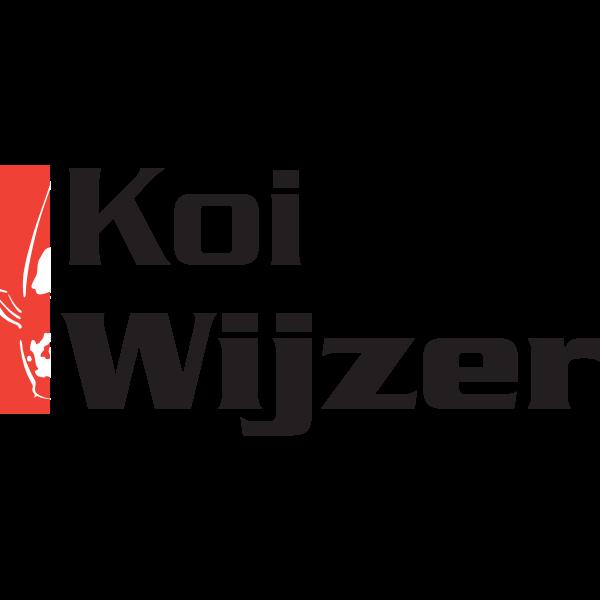 Koi Wijzer Logo ,Logo , icon , SVG Koi Wijzer Logo