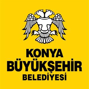 Konya Büyükşehir Belediyesi Logo ,Logo , icon , SVG Konya Büyükşehir Belediyesi Logo