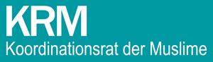 Koordinationsrat der Muslime Logo ,Logo , icon , SVG Koordinationsrat der Muslime Logo