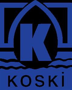 Koski Logo ,Logo , icon , SVG Koski Logo
