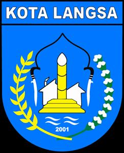 Kota Langsa Logo ,Logo , icon , SVG Kota Langsa Logo