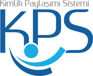 KPS – Kimlik Paylaşımı Sistemi Logo ,Logo , icon , SVG KPS – Kimlik Paylaşımı Sistemi Logo