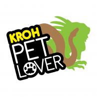 Kroh Pet Lover Logo ,Logo , icon , SVG Kroh Pet Lover Logo