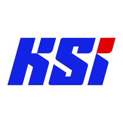 KSI Merki BlattRautt ,Logo , icon , SVG KSI Merki BlattRautt