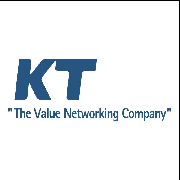 KT Logo ,Logo , icon , SVG KT Logo