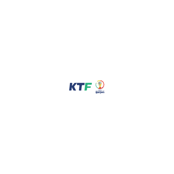 KTF – 2002 World Cup Official Partner Logo ,Logo , icon , SVG KTF – 2002 World Cup Official Partner Logo