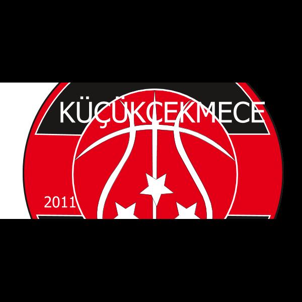 Kucukcekmece Basketbol Logo ,Logo , icon , SVG Kucukcekmece Basketbol Logo