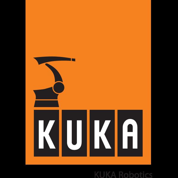 Kuka Robotics Logo ,Logo , icon , SVG Kuka Robotics Logo