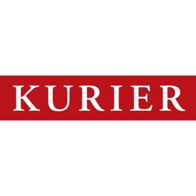 KURIER Logo ,Logo , icon , SVG KURIER Logo