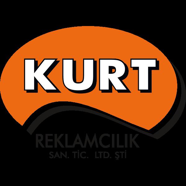 kurt reklam Logo ,Logo , icon , SVG kurt reklam Logo