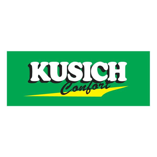 Kusich Logo ,Logo , icon , SVG Kusich Logo