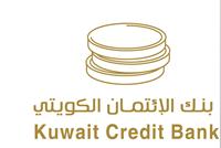 Kuwait credit bank Logo