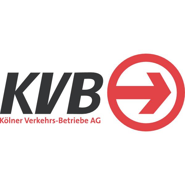 KVB Logo ,Logo , icon , SVG KVB Logo