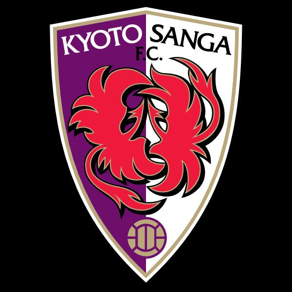 Kyoto Sanga FC Logo ,Logo , icon , SVG Kyoto Sanga FC Logo