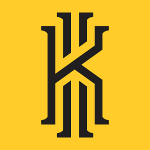 Kyrie Irving New Nike Logo ,Logo , icon , SVG Kyrie Irving New Nike Logo